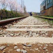 Musim Semi di Kawasan Tak Biasa di Seoul