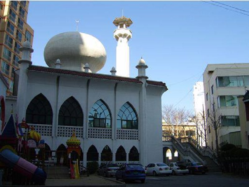 Masjid Busan