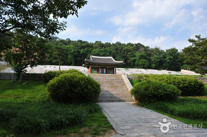 Situs Istana Goryeogung