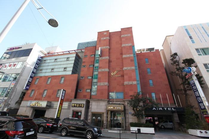 Incheon Airtel