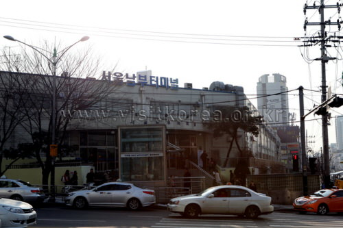 Terminal Nambu Seoul