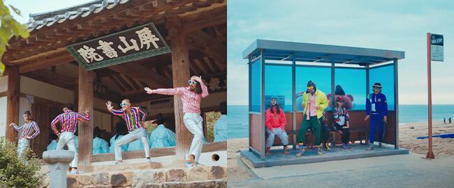 Sekuel Feel the Rhythm of Korea Rilis!
