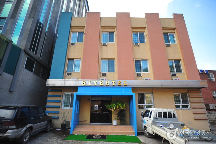 Guesthouse Rio 127 - Goodstay