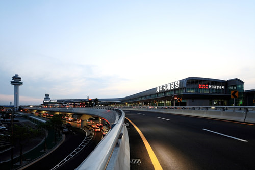 Bandara Internasional Jeju