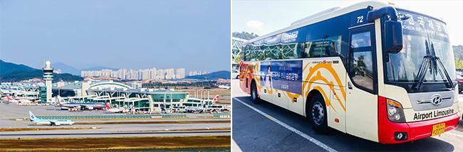 Bus Malam akan Beroperasi Lebih dari Incheon - Bandara Seoul