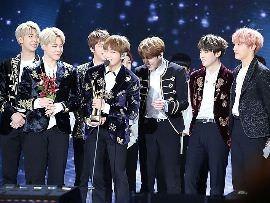 Konser 2018 PYEONGCHANG K-POP FESTIVAL