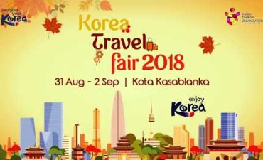 Korea Travel Fair & Performance Festival 2018