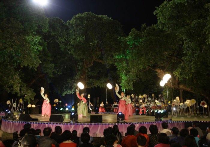 Festival Budaya Hidup Seongju (Seongju Life Culture Festival)