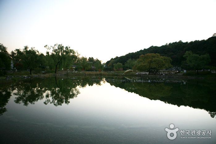 Taman Boramae