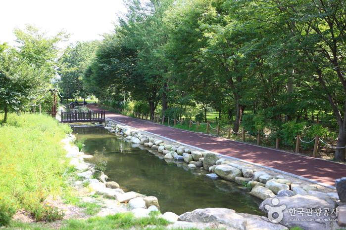 Taman Sangnim