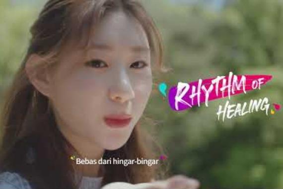 Rhythm of Healing (IND)
