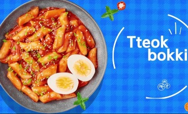 Halal K Food Cooking Studio [tteokbokki]
