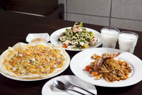 Restoran Rama & Bavana