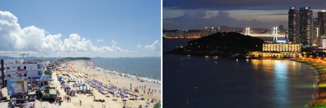 [Korea] Pantai di Seluruh Korea yang Mulai Dibuka untuk Kegiatan Permainan Air