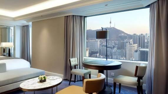 image_Lotte Hotel World Room Service