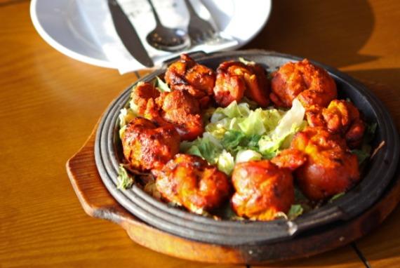 Restoran India Punjab
