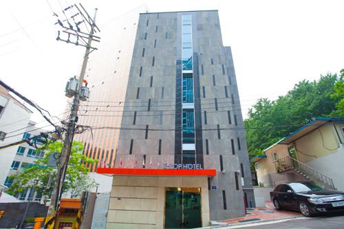 K-POP HOTEL - Goodstay