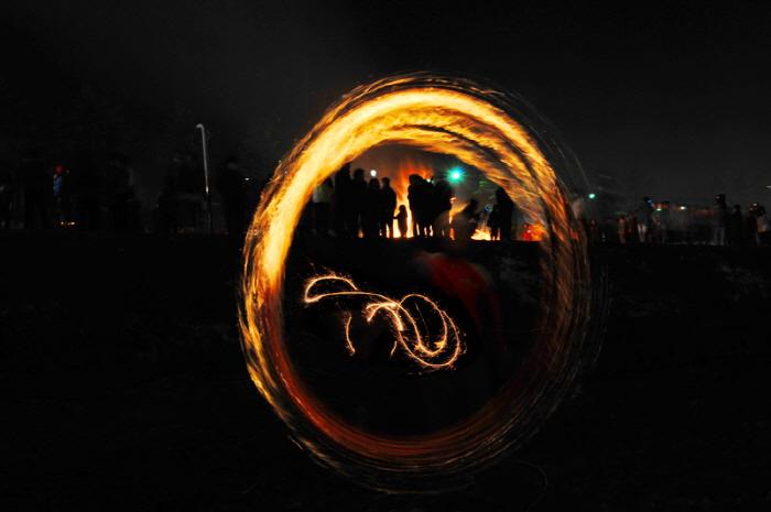 Ritual Bulan Purnama Gangneung