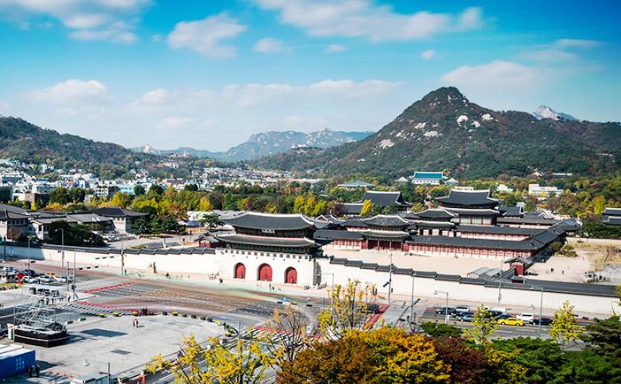 Ingin Berlibur dengan Biaya Murah? Yuk, Nikmati Seoul Hanya dengan 10 Dollar!