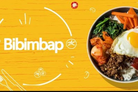 Halal K Food Cooking Studio [bibimbap]