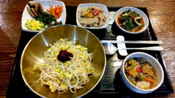 image_Songchon wellbeing Loving Hut