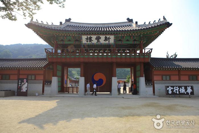 Istana Hwaseong Haenggung