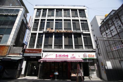 Tomo Residence [Kualitas Korea]