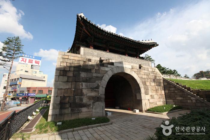 Gerbang Gwanghuimun
