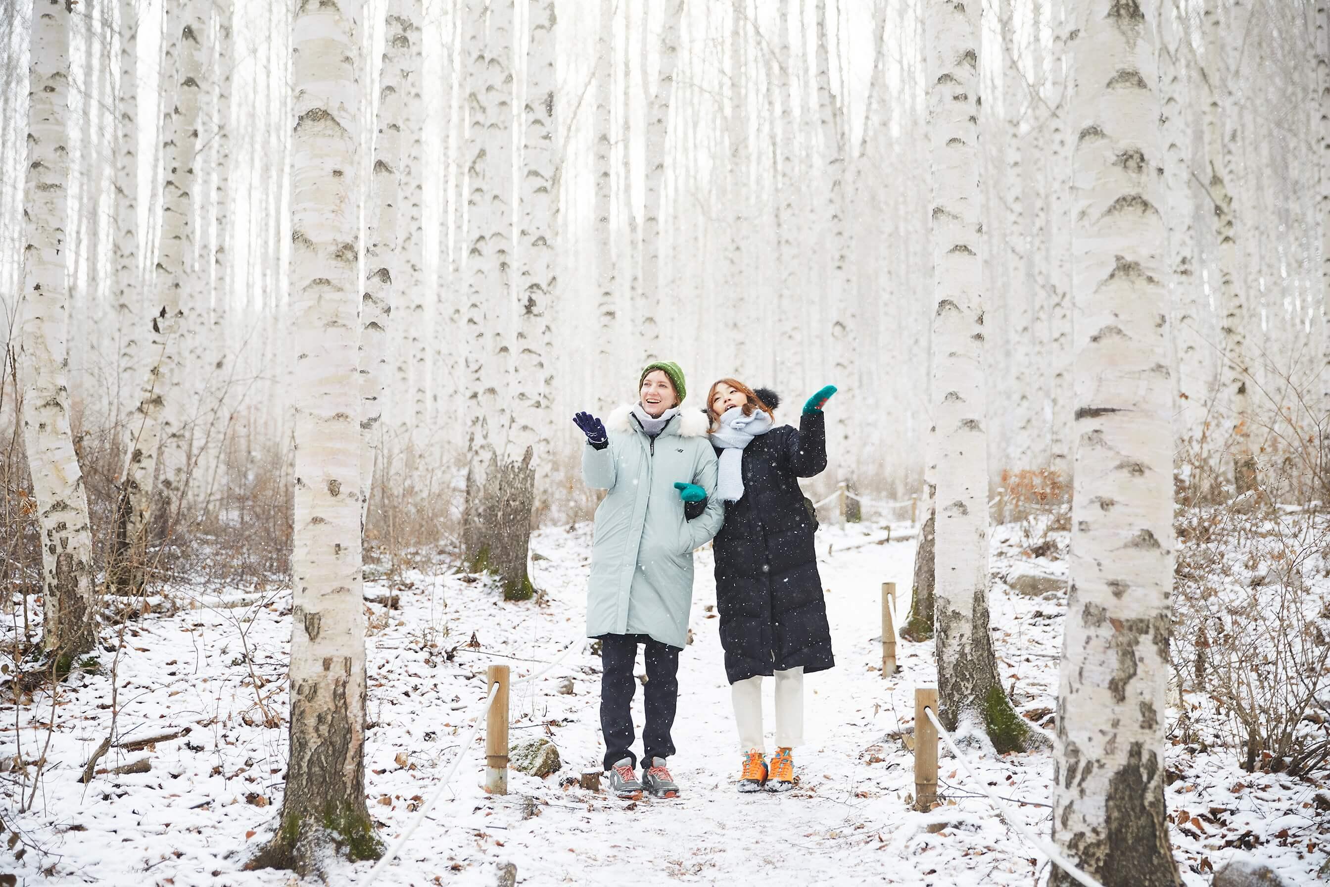 Hasil Akhir Relive Your Korea Trip Korean Travel Memory Event