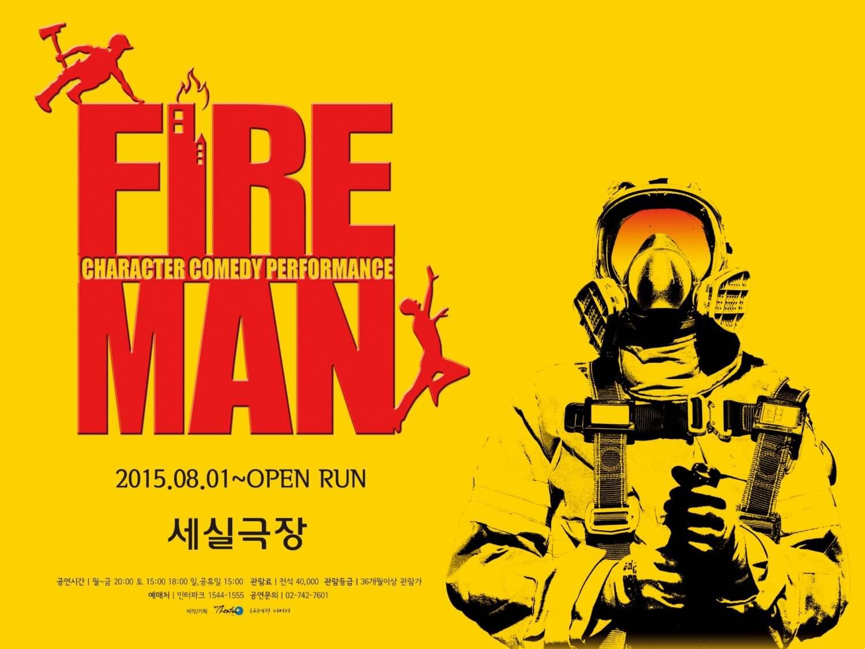 FIREMAN Show