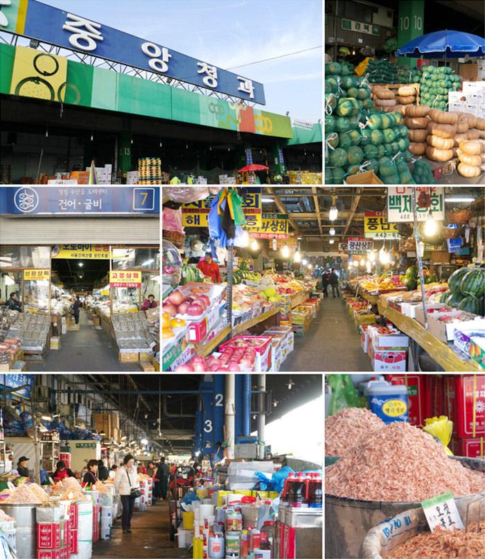 Pasar Garak