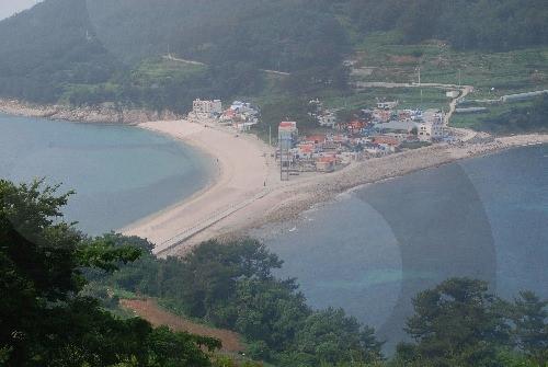 Desa Namsangol Hanok