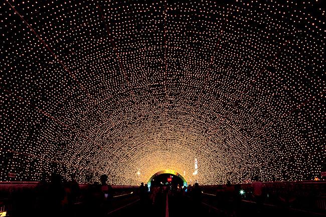[Korea] Festival Pariwisata Budaya untuk Dihadiri di Tahun 2019!