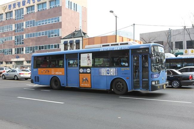Jam Operasional  Transportasi Umum Seoul Diperpanjang Selama Chuseok