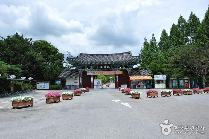 Kebun Binatang Jeonju