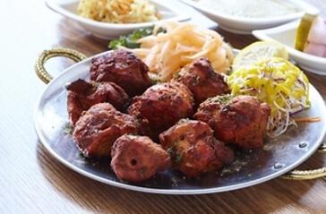 image_Kali Indian Restaurant Gyeonggi-do