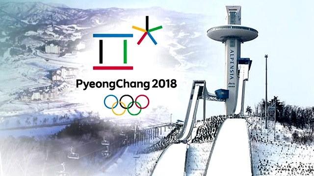 "KTO Menyambut Penonton Olimpiade PyeongChang dengan ""Korea Welcomes You!"""