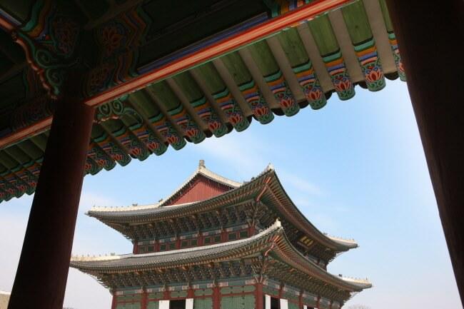 Bebas Biaya Masuk Istana selama Periode Liburan Chuseok