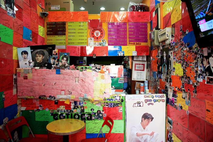 Wajib Masuk Bucket List: Restoran Favorit Bintang K-pop di Seoul