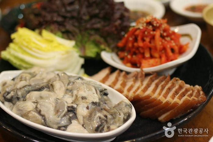 Restoran Masan Place