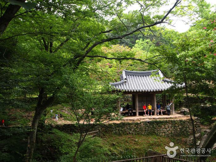 Taman Soswaewon
