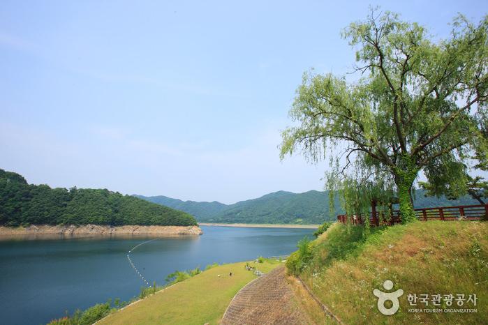 Danau Daecheongho