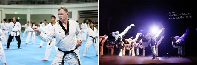 Ayo Panggil Semua Fans Taekwondo ke Muju!