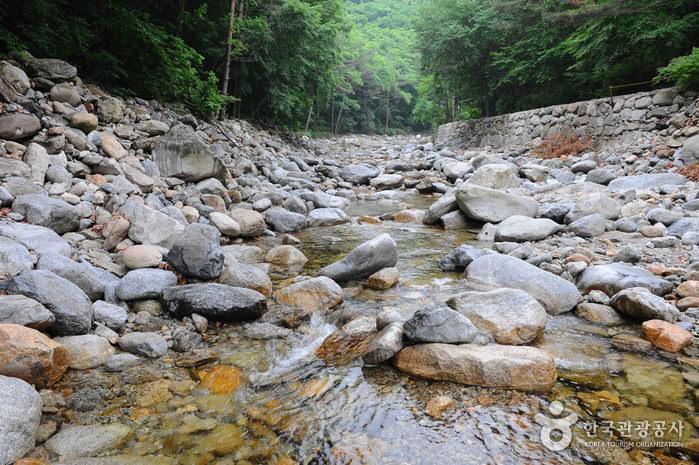 Lembah Sibiseonnyeotang