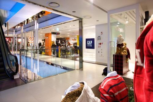 Hyundai Department Store - Cabang Sinchon