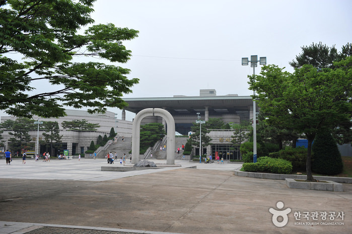 Incheon Culture & Arts Center
