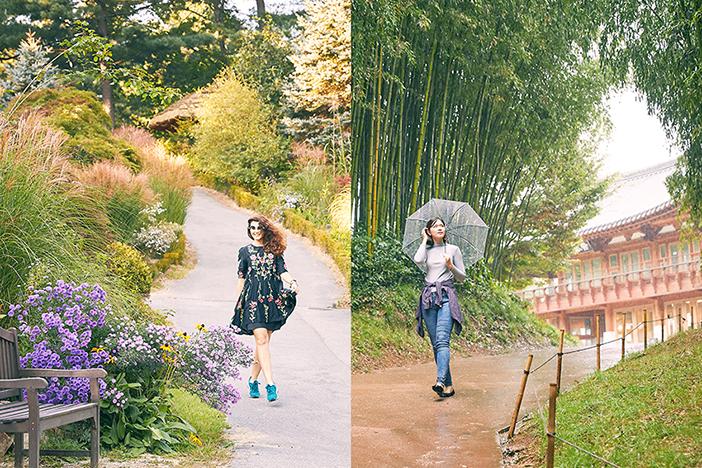 Serupa Tapi Berbeda: Gapyeong vs. Damyang