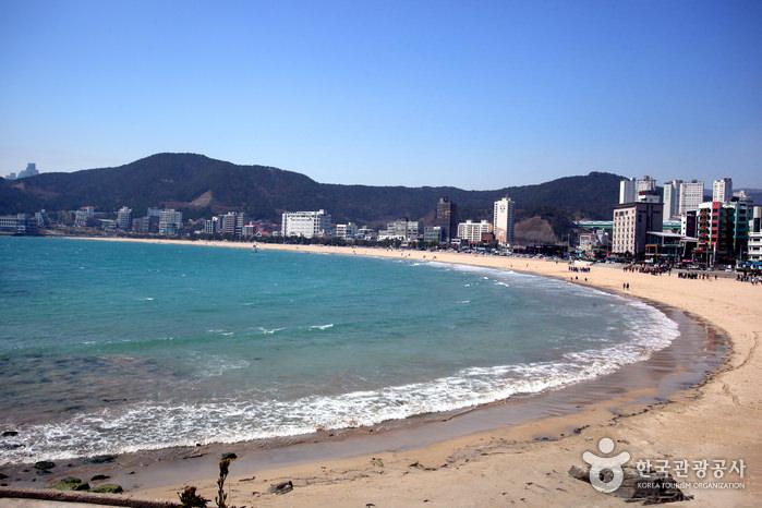 Pantai Songjeong