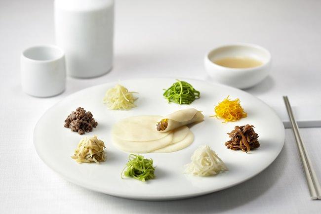 Restoran Bintang 3 Michelin Pertama di Korea, 'Gaon' & 'La Yeon'