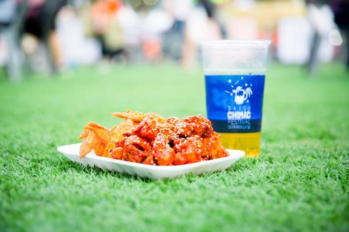 Festival Chimac Daegu